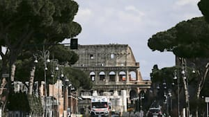 Mehr als 13.000 Coronavirus-Tote in Italien - 727 Todesfälle seit gestern
