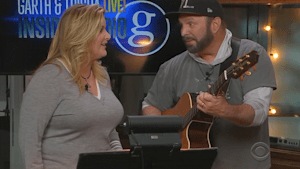 Garth Brooks help fight COVID-19 with live concert