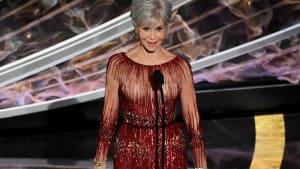 Jane Fonda: So will sie ihre 'Plattform' nutzen