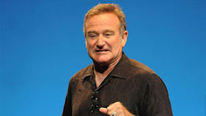 Robin Williams: Posthumer YouTube-Kanal