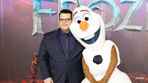 """Frozen 2"": Fans fordern Kurzfilme mit Olaf"