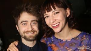 Daniel Radcliffe ist froh keine Kinder zu haben