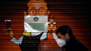 Coronavirus treibt Arbeitslosenzahlen in Europa nach oben