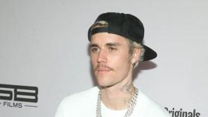 Justin Bieber verschiebt die 'Changes Tour'