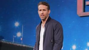 Ryan Reynolds: Das macht er in Quarantäne