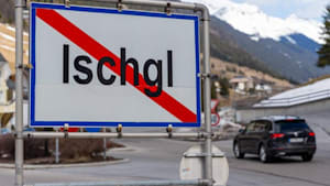 """Coronavirus in Ischgl: Schweizerin könnte """"Patient 0"""" sein"""