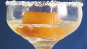 Have a home happy hour with cocktail ice cubes