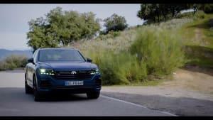 Der neue Volkswagen Touareg R - Die Highlights