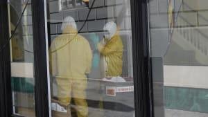 Traurige Höchstmarke: Mehr als eine Million Infektionen weltweit
