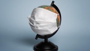 Die Welt in Quarantäne: Wie Menschen weltweit Corona erleben