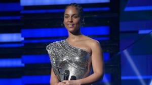 Alicia Keys: Ihre Biografie ist da!