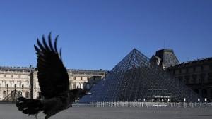 """Auf """"Sofa-Tour"""" durch Europas Museen"""