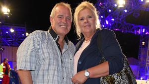 Kein Jammern trotz Corona-Krise: Silvia Wollny greift zuhause hart durch