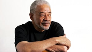 """Ain't no sunshine"" - Bill Withers mit 81 gestorben"