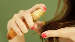DIY hair mask only requires 2 ingredients