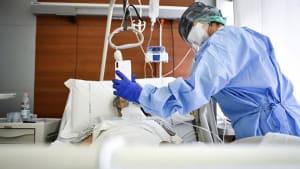 """Schon 77 tote Ärzte in Italien, aber Lage """"stabilisiert sich"""""""