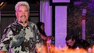 Guy Fieri shares how he's helping restaurant staff