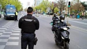 Messerangriff in Frankreich, zwei Tote