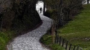 Flandern-Rundfahrt: Radprofis starten zu Hause