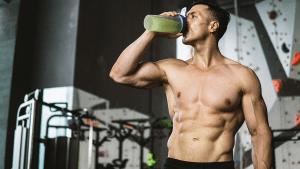 7 Tipps, mit denen ihr Muskelabbau in der Quarantäne verhindert