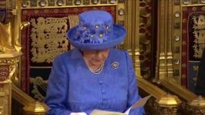 Queen mit zutiefst persönlicher Botschaft ans Volk heute im TV!