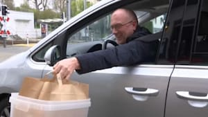 Hausmannsküche statt Hamburger: Traditionslokal wird Drive-In
