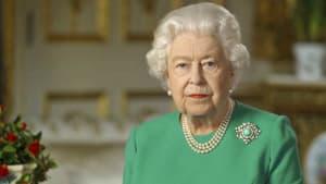 """Queen will Briten Mut machen: """"Es wird wieder bessere Zeiten geben"""""""