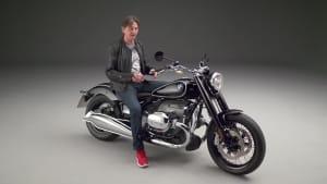 Die neue BMW R 18 - Edgar Heinrich, Leiter BMW Motorrad Design