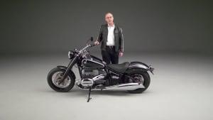 Die neue BMW R 18 - Sepp Miritsch, Leiter Baureihe Boxer Luft BMW Motorrad