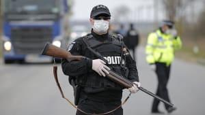 Angst vor neuen Hotspots: Verschärfte Kontrollen vor Ostern