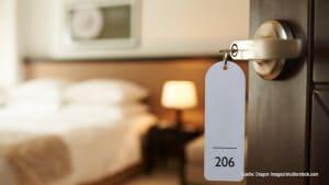 Hotels bieten ihre Zimmer jetzt als Homeoffice an