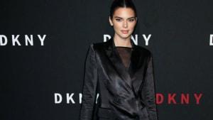 Kendall Jenner: Sie hoffte auf 'Bieber-Hochzeit'