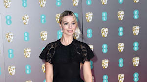 Margot Robbie als Bond?
