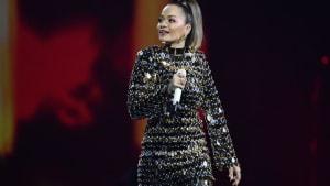 Rita Ora meldet sich als Freiwillige