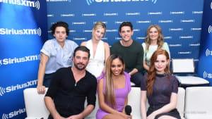 """Ex-""""Riverdale""""-Star kritisiert bizarre Storylines der Serie"""