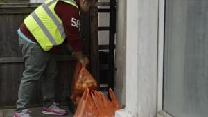 Wohltätigkeitsorganisationen befürchten Kollaps