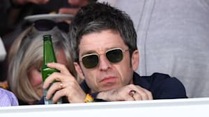 Noel Gallagher: Hamsterkäufe am Bierregal