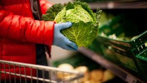 Warum ihr im Supermarkt keine Handschuhe tragen solltet
