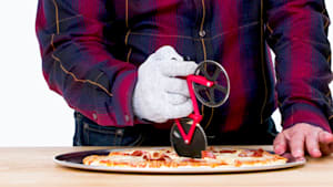 5 Pizza Kitchen Gadgets Improved By Design Expert