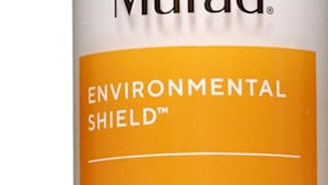 Murad will keep your skin healthy