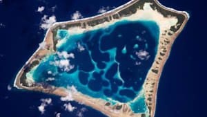 This Atoll Looks Like Paradise From Space