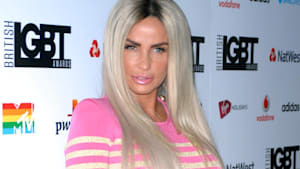 Katie Price finding it hard home-schooling her son