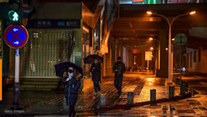 Wuhan ends its coronavirus lockdown, but another Chinese city shutdown emerges
