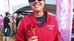 Remembering Capt. Jenn Casey