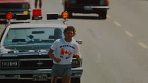 Terry Fox Anniversary Sneakers Sell Out In Minutes