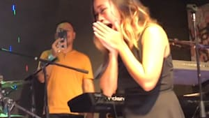 British man learns Filipino to propose to his girlfriend