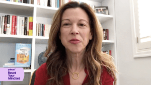 Lori Gottlieb reveals how to reset your mindset
