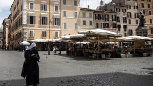 Italien: Corona und die Folgen für die Schattenwirtschaft