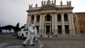 Covid-19: Europa gibt Gas, mit angezogener Handbremse
