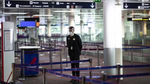 London rechtfertigt Quarantäne für Einreisende